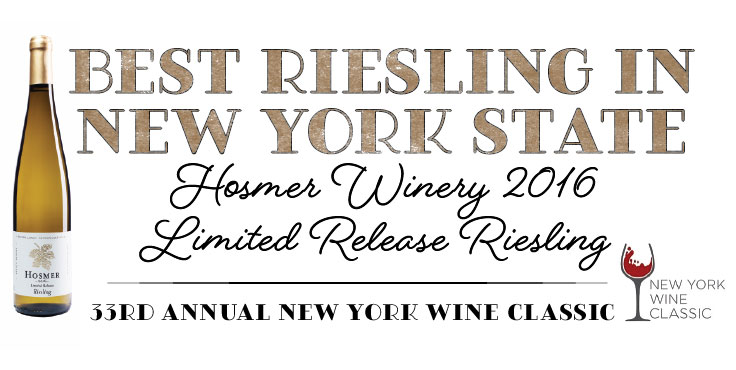 LRR Best Riesling in NYS
