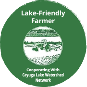 Sustainability / Lake-Friendly Farmer