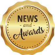 Hosmer News and Awards
