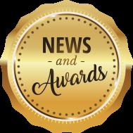 Hosmer News and Awards