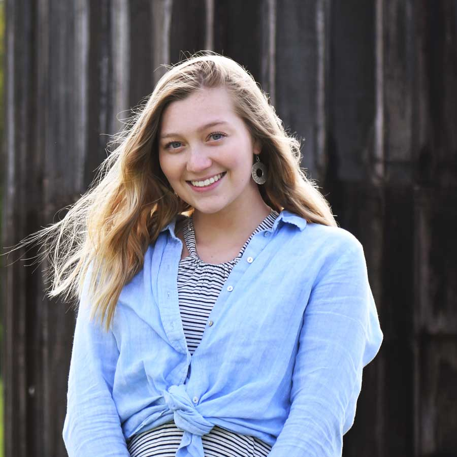 Kaitlynn Winkleblack