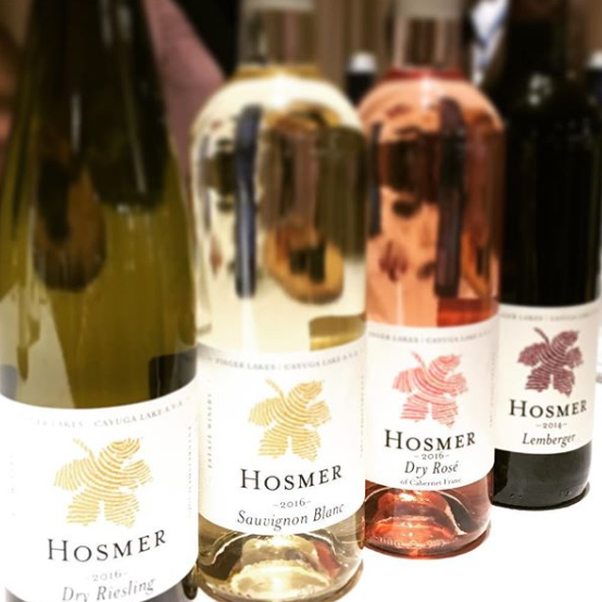 Hosmer Wine Club Assortment